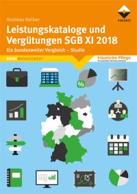 Leistungskataloge Vergütung SGB XI