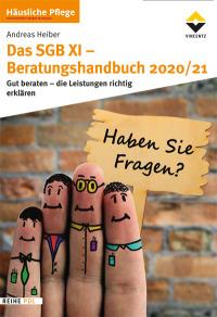 SGB XI Beratungshandbuch